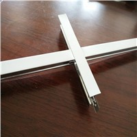 Ceiling T-Grids/T-Bars for Ceiling Boards