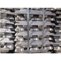 High Purity Aluminum Ingot