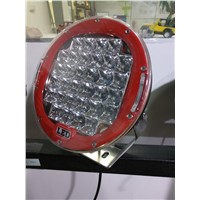 LED off Road Light Bar/LED Drivinglight/4X4 Car Accessory/Motorcycle Head Light/Auto Lamp