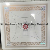Top Quality PVC Decorative Ceiling Panel/Ceiling Board/False Ceiling