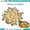 Vitamin E Softgel 500mg for Anti Aging