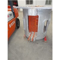 150kg Metal Metling Furnace of First Class Quality In China