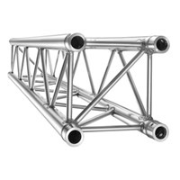 Aluminum Truss/Conical Connection