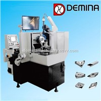 Direct Manufacture PCD PCBN Inserts Diamond Tool Grinding Machine