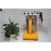 Electrostatic Powder Coating Spray Machine PD-101