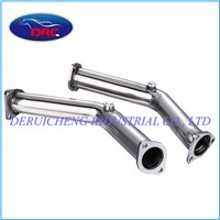 Exhaust Downpipe 350z/G35 Coupe Race Pipe 03-07 for Nissan