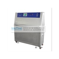 UV Accelerated Weathering Aging Test Machine