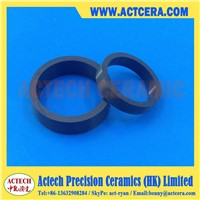 Silicon Nitride Ceramic Tube/Sleeve/Ring Machining