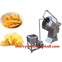 Popcorn Seasoning Machine