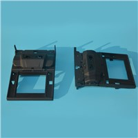 OEM Aluminum Die Casting Communication Housing Made In China