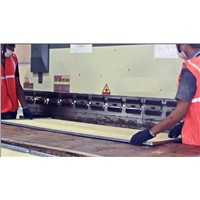 Press Brake/Bending Machine for Nail-Less Box