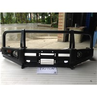 4x4 off Road Accessories Supplier Manufacture Steel Guard Bull Bar 2012 Onwards d Max Bumper