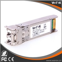 SFP-10G-ZR SFP+ Compatible Transceiver 10GBASE-ZR 1550nm 80km