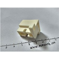 Ceramic Injection Molding - CIM Parts