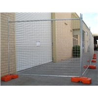 Temporary Fence /Portable Fence/Removable Fence Netting
