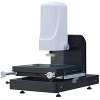 High Precision 3D Vision Measuring Machine