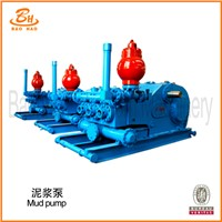 BOMCO/EMSCO Triplex Mud Pump for Drilling Rig