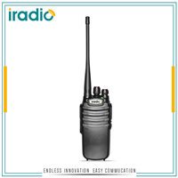 DP-8800 Long Distance Two Way Radios Digital Walkie Talkie