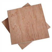 1220x2440x18mm Okoume Plywood Hardwood Core for Construction