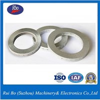 Stainles Steel&Carbon Steel DIN25201 Tooth Factory Spring/Lock Washer / Washers with ISO