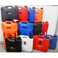 Car Spare Parts Multi-Functional Jerry Can Used as 4x4 Sand Track Lift Jack Base Jerry Can