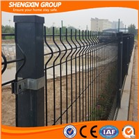 Home Garden Welded Wire Mesh Fence Panel