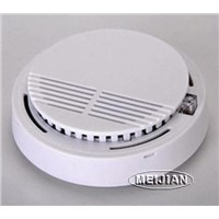 9V Battery Electric Standalone Independent Smoke Alarm Detector China Supply