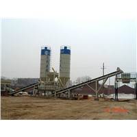 Leading Supplier of Stabilized Soil Mixing Plant Approved by Government