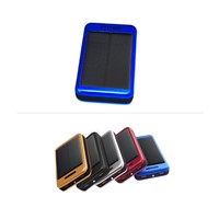 Solar & Electric Power Bank 10000Mah 25092