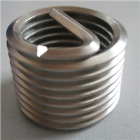 Threaded Insert Made by Changling Metal