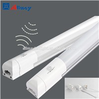 "2ft 3ft 4ft 5ft 48"" 18w LED T8 Tube Bulb with Microwave Motion Sensor"
