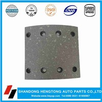 High Quality Heavy Truck Brake Lining 4515