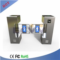 Manual Swing Turnstile, Hand-Push Barrier