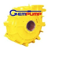 14/12st-Ah (R) Slurry Pump Centrifugal Pump High Pressure Pump 14 Inch Pump