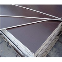 Wholesale Products 18mm Brown/Black/Red Film Faced Plywood