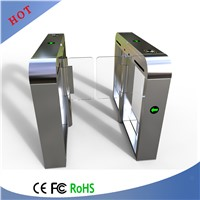 Biometric Tripod Turnstile Supplier from China, Automatic Speed Gate Barrier