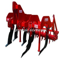 Farm Cultivator Implement Subsoiler