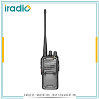 I-620 FCC/CE/ROHS Approval Two Way Radios Walkie Talkie
