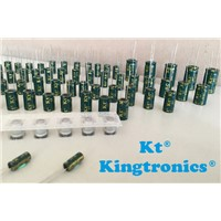 Kt Kingtronics Ammo Packing GKT-GT Aluminum Electrolytic Capacitors