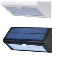 LED Solar Light HBT 1512