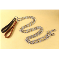 Pet Chain Lead Pet Rope Pet Belt Pet Collar & Leash Big Dog Samoye