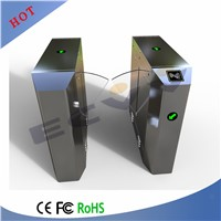 High Quality SUS 304 Stainless Steel Automatic Flap Barrier Gate