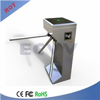with Factory Price Security Turnstile for Entrance, Construction Site