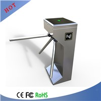 Vertical Type Access Control System for Entrance, Tripod Turnstile
