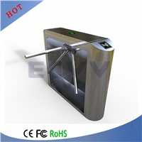 High Quality Bridge-Type Right-Angled Tripod Turnstile