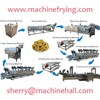 Banana Chips Production Line|Banana Chips Frying Machine