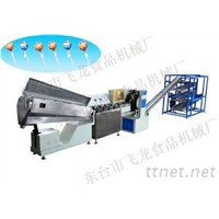 Ball Lollipop Production Line (FLD-60)