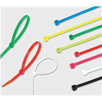 Nylon Plastic Cable Ties UL Cable Tie