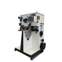Semi Automatic Tin Bucket Seam Welding Machine