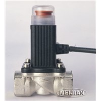 "G1 / 2 ""(DN15A) / G3 / 4"" (DN20A), G1'' Gas Automatic Shut off Valve, Gas Valve"